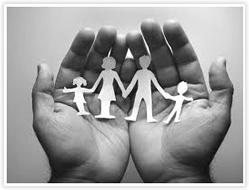 Travail et vie famille - Dieu de la famille