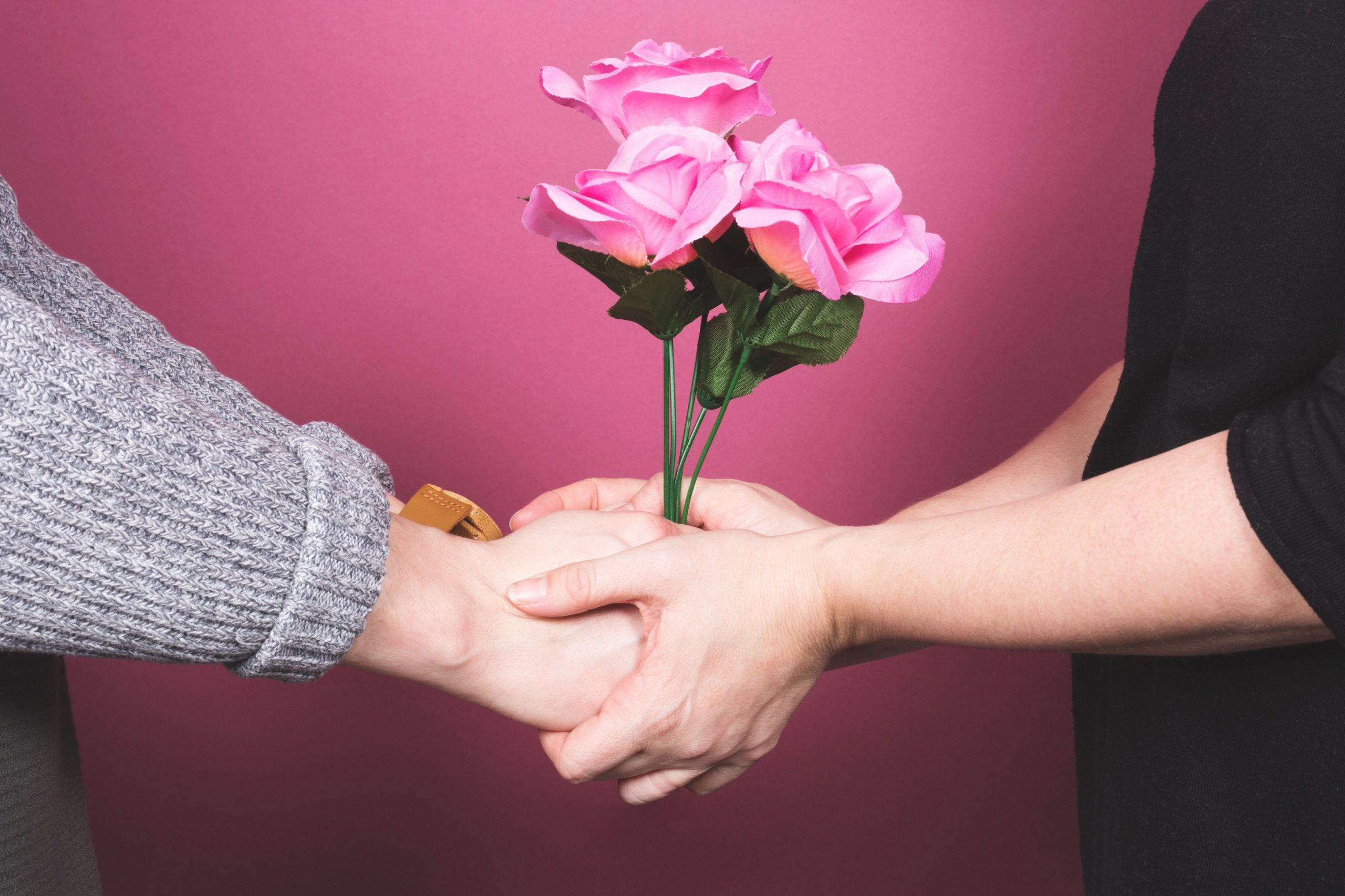 Maris… Aimez vos femmes !